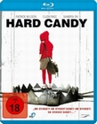 HARD CANDY - BLU-RAY - Thriller & Krimi