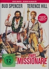ZWEI MISSIONARE - DVD - Komödie