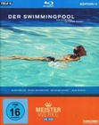 DER SWIMMINGPOOL - MEISTERWERKE IN HD EDITION 2 - BLU-RAY - Thriller & Krimi