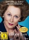 DIE EISERNE LADY - DVD - Unterhaltung