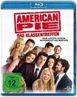 AMERICAN PIE - DAS KLASSENTREFFEN - BLU-RAY - Komödie