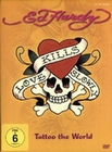 ED HARDY - TATTOO THE WORLD - DVD - Biographie / Portrait