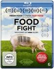 FOOD FIGHT - WAS KOMMT AUF IHREN TELLER? - BLU-RAY - Wirtschaft