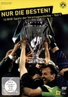 BVB - NUR DIE BESTEN! - 10 BVB-SPIELE/TEIL 1 - DVD - Sport