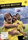 BVB - NUR DIE BESTEN! - 10 BVB-SPIELE/TEIL 2 - DVD - Sport
