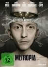 METROPIA - DVD - Science Fiction