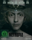 METROPIA [SB] - BLU-RAY - Science Fiction
