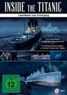 INSIDE THE TITANIC - COUNTDOWN ZUM UNTERGANG - DVD - Geschichte