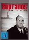 DIE SOPRANOS - STAFFEL 6.2 [4 DVDS] - DVD - Thriller & Krimi
