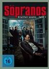 DIE SOPRANOS - STAFFEL 6.1 [4 DVDS] - DVD - Thriller & Krimi