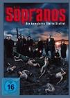 DIE SOPRANOS - STAFFEL 5 [4 DVDS] - DVD - Thriller & Krimi