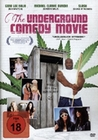 THE UNDERGROUND COMEDY MOVIE - DVD - Komödie
