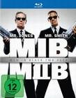 MEN IN BLACK 1+2 [3 DVDS] - BLU-RAY - Action