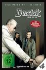 DERRICK - COLLECTOR`S BOX 13 [5 DVDS] - DVD - Thriller & Krimi