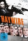 HAYWIRE - DVD - Thriller & Krimi