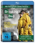 BREAKING BAD - SEASON 3 [3 BRS] - BLU-RAY - Unterhaltung