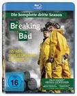 BREAKING BAD - SEASON 3 [3 BRS] - BLU-RAY - Unterhaltung