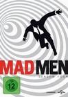 MAD MEN - SEASON 4 [4 DVDS] - DVD - Unterhaltung