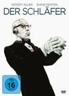 DER SCHLÄFER - DVD - Komödie