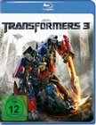 TRANSFORMERS 3 - BLU-RAY - Science Fiction