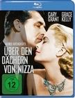 ÜBER DEN DÄCHERN VON NIZZA - BLU-RAY - Thriller & Krimi