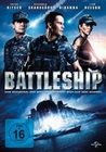 BATTLESHIP - DVD - Action