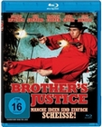 BROTHER`S JUSTICE - BLU-RAY - Komdie