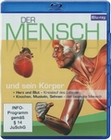 DER MENSCH UND SEIN KÖRPER 2 - HERZ UND BLUT/... - BLU-RAY - Mensch