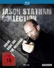 JASON STATHAM COLLECTION [3 BRS] - BLU-RAY - Action