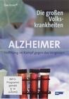 DIE GROSSEN VOLKSKRANKHEITEN - ALZHEIMER - DVD - Mensch
