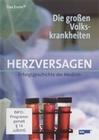 DIE GROSSEN VOLKSKRANKHEITEN - HERZVERSAGEN - DVD - Mensch
