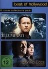 ILLUMINATI/THE DA VINCI CODE - SAKRILEG [2 DVDS] - DVD - Thriller & Krimi