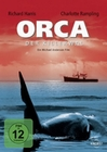 ORCA - DER KILLERWAL - DVD - Abenteuer