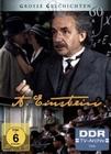 ALBERT EINSTEIN - GROSSE GESCHICHTEN 60 - DVD - Unterhaltung