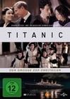 TITANIC [3 DVDS] - DVD - Unterhaltung