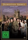 DOWNTON ABBEY - STAFFEL 2 [4 DVDS] - DVD - Unterhaltung
