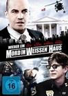 WIEDER EIN MORD IM WEISSEN HAUS - DVD - Action