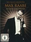 MAX RAABE - DAS BESTE VOM TONFILM - DVD - Musik