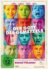 Der Gott des Gemetzels (DVD)