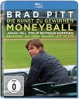 DIE KUNST ZU GEWINNEN - MONEYBALL - BLU-RAY - Unterhaltung