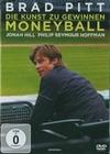 DIE KUNST ZU GEWINNEN - MONEYBALL - DVD - Unterhaltung