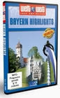 BAYERN HIGHLIGHTS - WELTWEIT - DVD - Reise