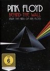 PINK FLOYD - BEHIND THE WALL/INSIDE THE MINDS... - DVD - Musik
