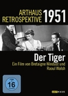Der Tiger - Arthaus Retrospektive 1951 (DVD)