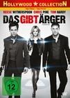 DAS GIBT ÄRGER - DVD - Action