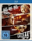 CATCH.44 - DER GANZ GROSSE COUP - BLU-RAY - Action