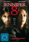 JENNIFER 8 - DVD - Thriller & Krimi