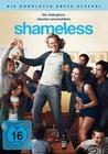 SHAMELESS - STAFFEL 1 [3 DVDS] - DVD - Unterhaltung