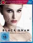 BLACK SWAN - BLU-RAY - Thriller & Krimi