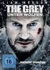 THE GREY - UNTER WÖLFEN - DVD - Action